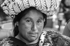 误读气候变化和玛雅人的故事