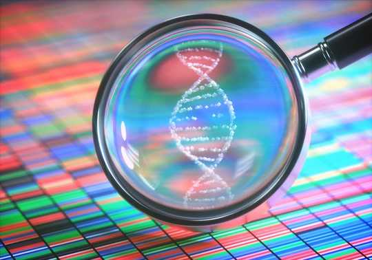 How The Hidden Changes In Your DNA That Could Produce New Diseases