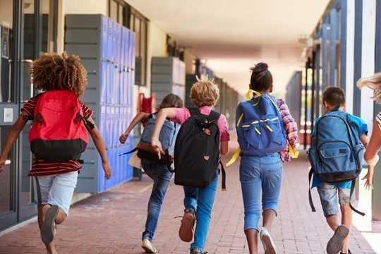 5 Вещи, которые родители должны знать о летней потере