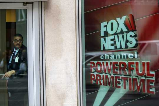 Why Fox News Isn't The Entire Problem