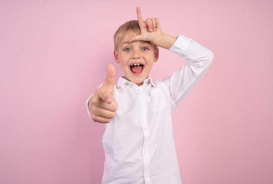 Fem måter uhøflighet kan faktisk være en positiv opplevelse