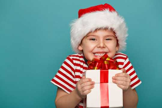 The Neuroscience Of The Christmas Cheer Emotion