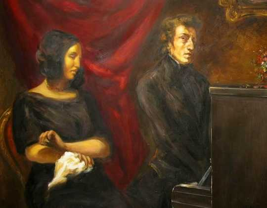The Original Love Island: How George Sand And Fryderyk Chopin Mallorca On The Romance Map