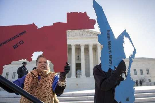 Want To Fix Gerrymandering?
