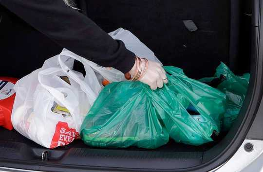 Why Plastic Bag Bans Triggered Such A Huge Reaction