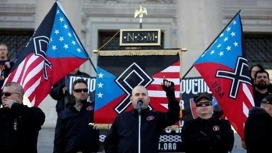 Il nazionalismo bianco, nato negli Stati Uniti, è ora una minaccia per il terrore globale