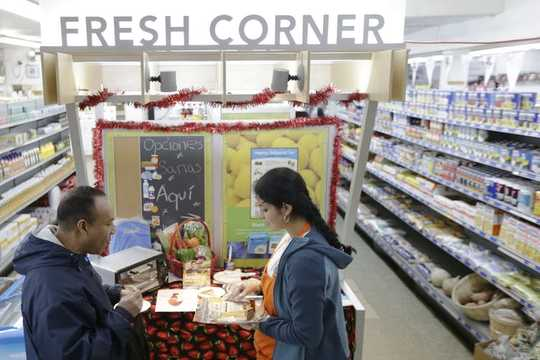 Why Community Owned Grocery Stores Like Co-ops Are The Best Recipe For Revitalizing Food Deserts