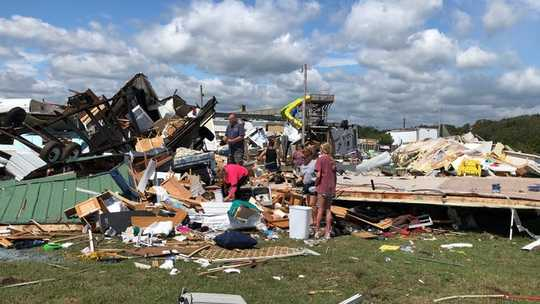 Tips For Selecting Charities After Disasters Like Hurricane Dorian