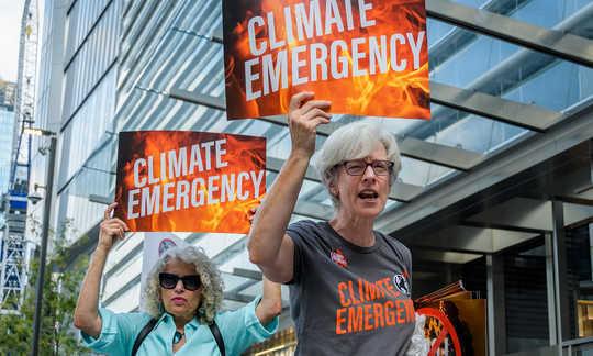 क्यों महिला जलवायु नेतृत्व महत्वपूर्ण है