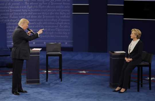 2020-campagne: hoe meer vrouwen zich kandidaat stellen voor president, hoe meer ze serieus worden genomen