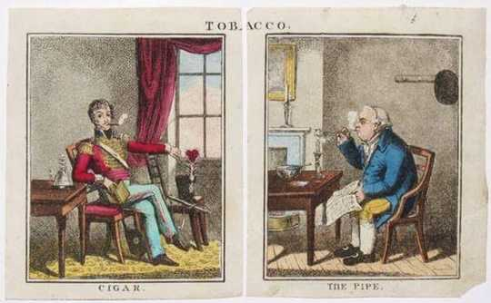 O Passado Fede: Uma Breve História de Cheiros e Espaços Sociais