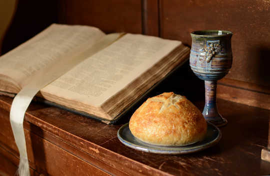 Easter: What The Catholic Church Teaches About Bread And Wine And Christ's Flesh And Blood