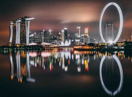 Die besten intelligenten Städte der Welt setzen nicht nur auf neue Technologien, sondern sorgen auch dafür, dass sie für die Menschen funktionieren