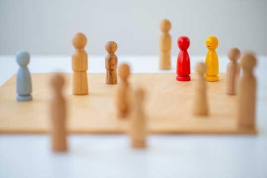 Ptsd가 가족에 미치는 영향을 더 잘 이해해야하는 이유