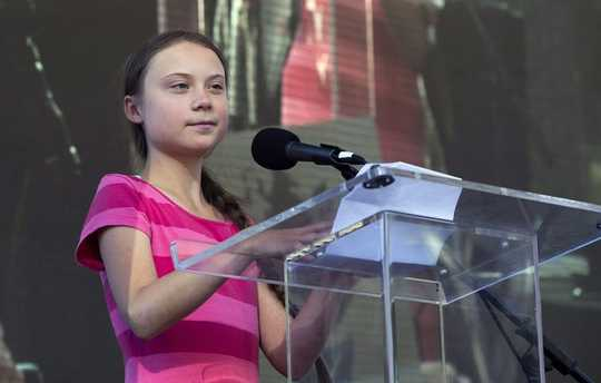 After Greta Thunberg's Un Address, An Ethicist Weighs In On Our Moral Failure To Act On Climate Change