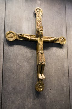 The History Of The Cross and Its Many Meanings Over The Centuries
