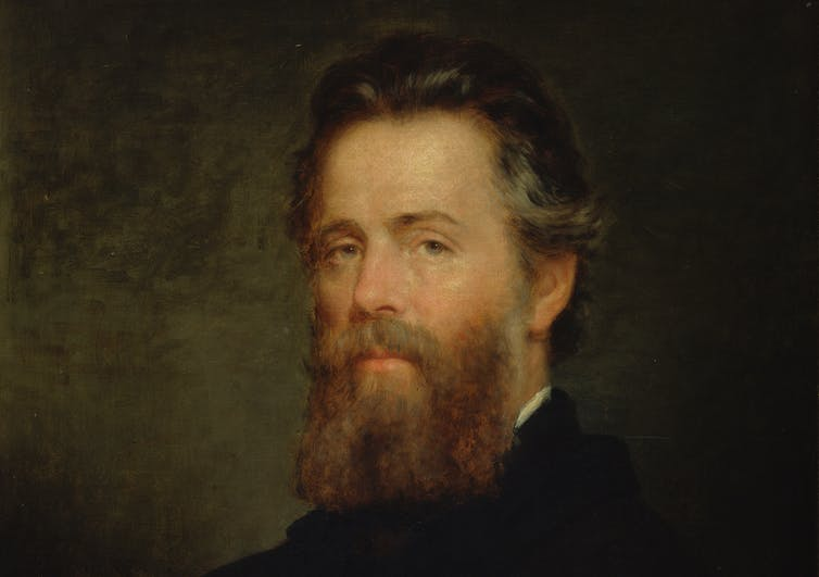 As Herman Melville Turns 200, His Works Have Never Been More Relevant