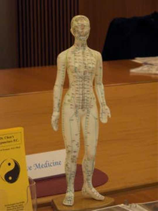 Does Traditional Chinese Medicine Have A Place In The Health System?