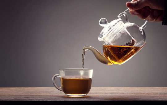 Can Tea Cut Depression Symptoms In Older People?