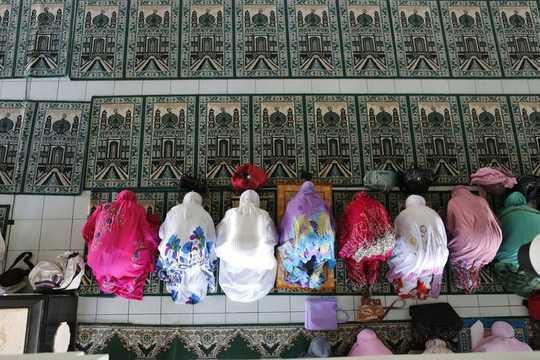 Ang Ibig Sabihin ng Ramadan Para sa mga Muslim