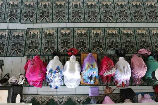 Что Рамадан значит для мусульман