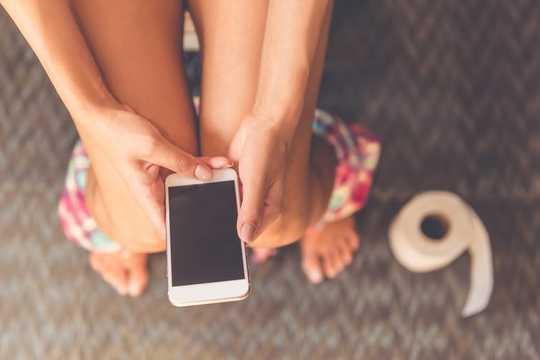 ¿Por qué la tecnología puede hacernos insalubres y miserables?