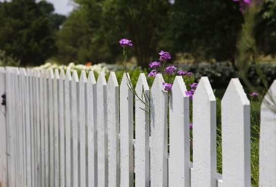 Demolish Your Front Fence. It Would Be An Act Of Radical Kindness