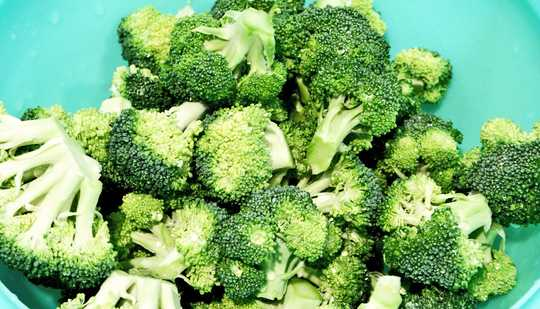 Hoekom Broccoli En Kool Is So Bitter