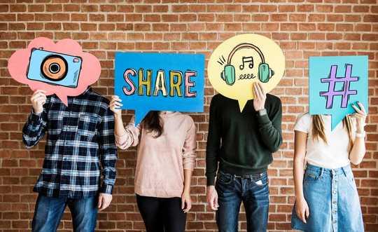 在社交媒体上获胜可能比您想象的要简单