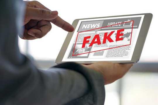 Kenapa Anda Mungkin Lebih Mudah Tersimpul Daripada Misinformasi Daripada Anda Pikirkan