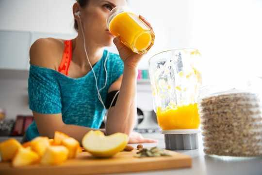 The Science Behind Diet Trends Seperti Mono, Detox Arang, Noom Dan Fast800