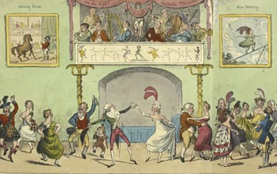 Gặp gỡ các giáo viên khiêu vũ Raunchy đã giúp định hình thế giới hiện đại