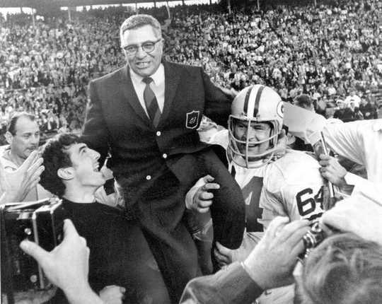 3 Lessons For Today's Teachers And Students From Coach Vince Lombardi