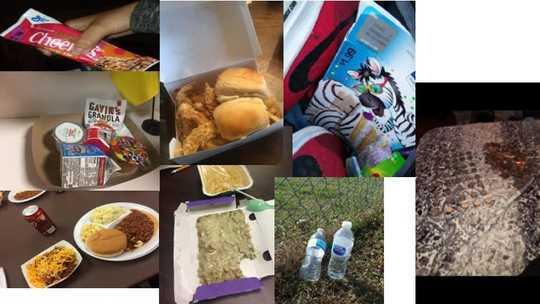 Làm thế nào để giải quyết đại dịch ẩn giấu của cơn đói tuổi teen
