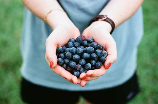 Disse 5-matvarene påstås å forbedre helsen vår