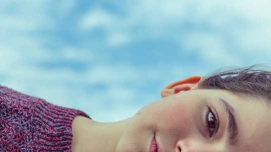 Perché l'ottimismo potrebbe essere buono per la tua vita
