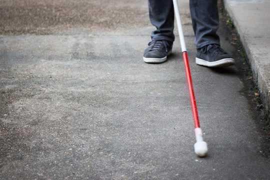 Hur dålig kost kan leda till blindhet