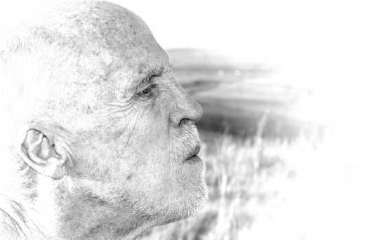 Lae bloeddruk kan 'n dader wees by demensie