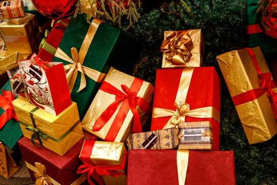 How To Pick The Right Amount To Spend On Holiday Gifts