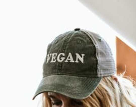 Being Vegan Says So Much More About You Than Just Your Ethics