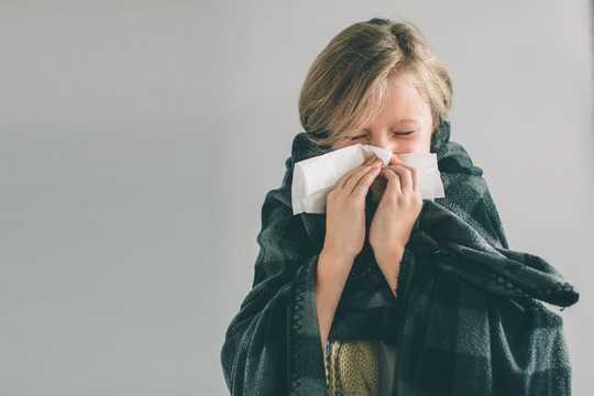 Can You Die From A Common Cold?