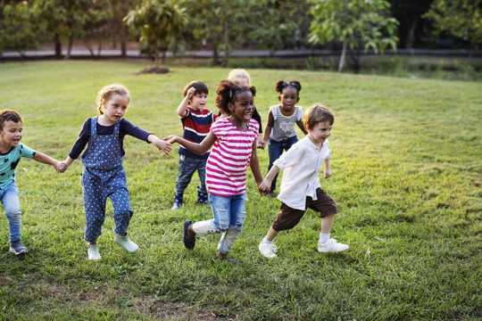 Daily Exercise Can Boost Children's Exam Grades