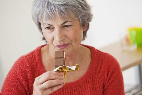 Will Eating Chocolate Cure Depression?