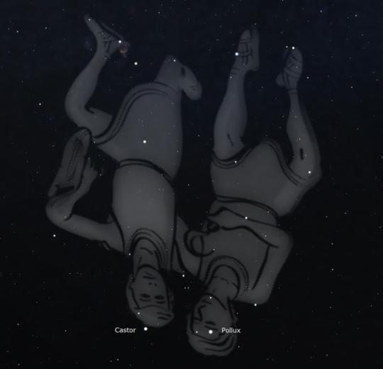 Cielos afines: antiguos griegos y australianos aborígenes vieron constelaciones en común