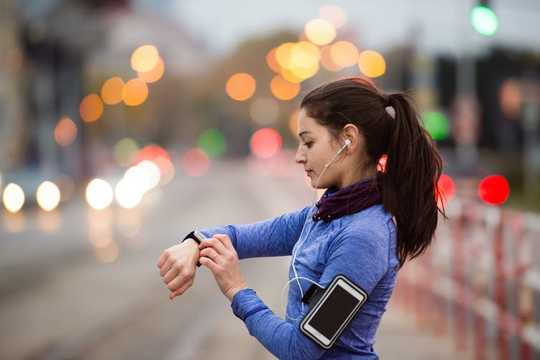 Bagaimana Endurance Running Tidak Jadi Banyak Hobi Membebaskan Tetapi Lebih Kultus A