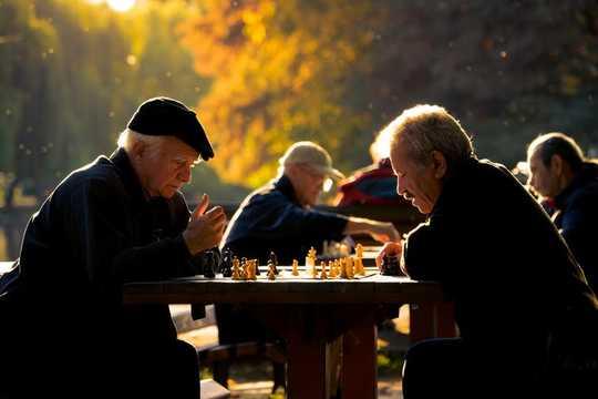 Les jeux de réflexion sont-ils utiles?