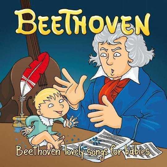 Tumpahan Kanak-kanak Muzik Klasik Bukan Jawapannya