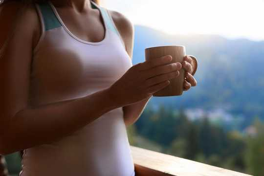 Can Caffeine Improve Your Exercise Performance?