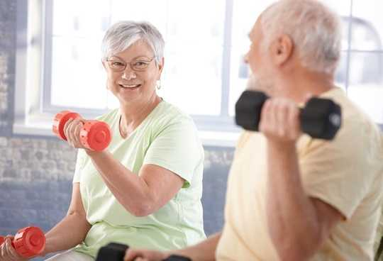 What Is The True Value Of Exercise For Older People And Society In General