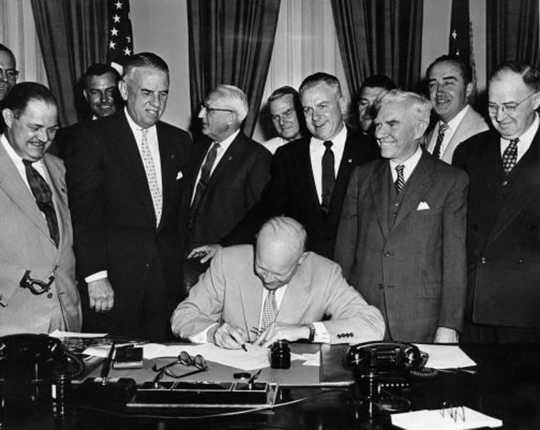 Amerika'nın Savaşlarında Savaşan Gaziler Arasında Barış Avukatları Uzun Zamandır Bulunmaktadır